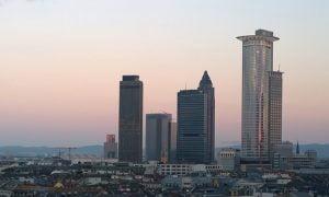 EKP Euroopan keskuspankki