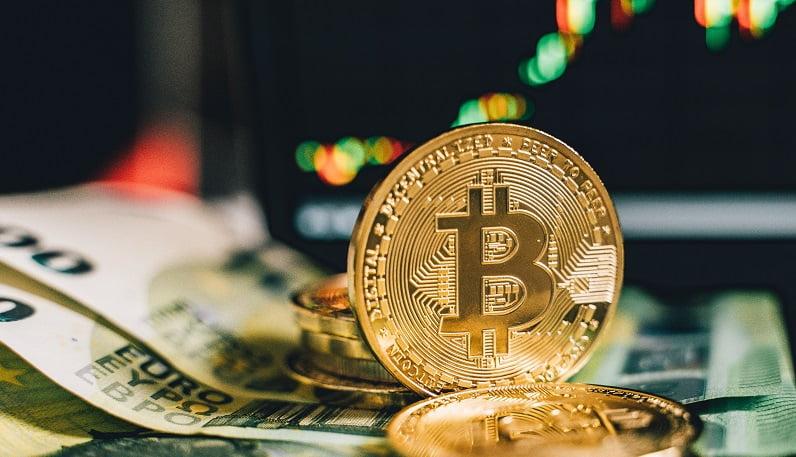 bitcoin virallinen valuutta kryptovaluutat raha pörssi