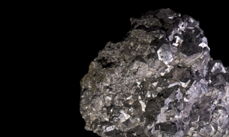 koboltti mineraali kaivosteollisuus