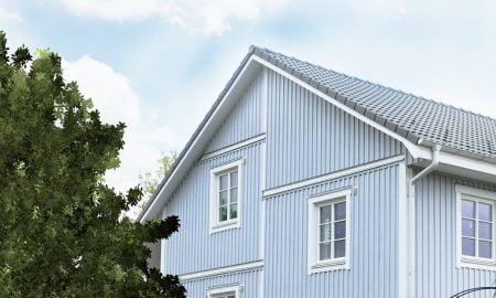 omakotitalo asuminen asunto asuntomarkkinat