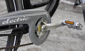 pyörä polkupyörä sähköpyörä liikenne