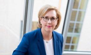 työministeri Tuula Haatainen