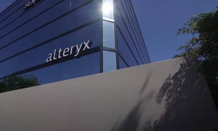 Alteryx analytiikkayhtiö analytiikka sijoittaminen