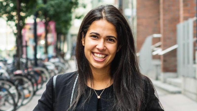 Amel Gaily, enkelisijoittaminen, FiBAN, pääomasijoittaminen ja startupit