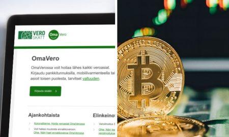 bitcoin verotus pääomatulo virtuaalivaluutat