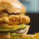 hampurilainen ruoka proteiinit