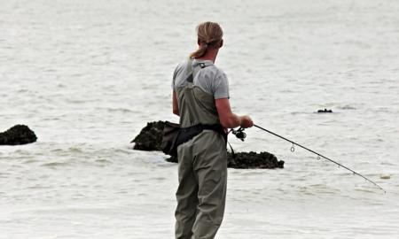 kalastus kalastaja Rapala