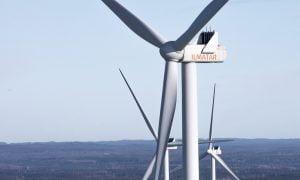 Ilmatar tuulivoima energiayhtiö