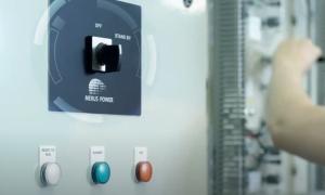 Merus Power energiatehokkuus sähkötekniikka teknologiayhtiö