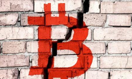 bitcoin romahdus kryptovaluutat