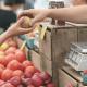 tori kauppa hedelmät kuluttaja hinnat inflaatio markkinat