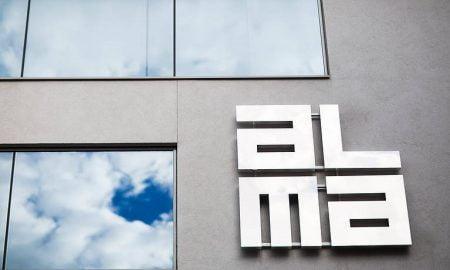 Alma Media mediayhtiö pörssiyhtiö
