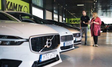 autot autokauppa Volvo Kamux automerkki