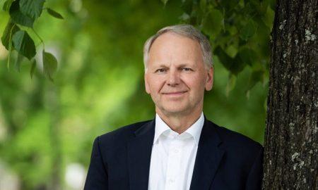 maa ja metsätalousministeri Jari Leppä