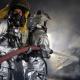 palomiehet tulipalo paniikki kurssiromahdus romahdus
