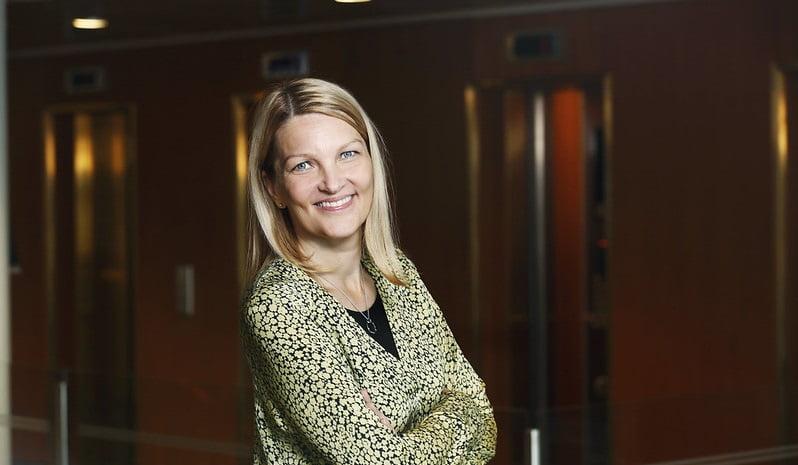 Mari Kiviniemi Kaupan liitto