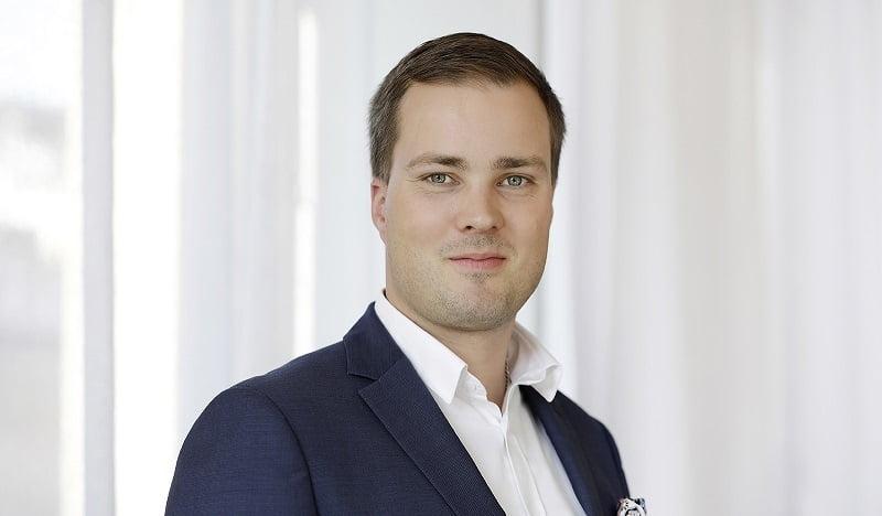 Mikko Valtonen Keskuskauppakamari