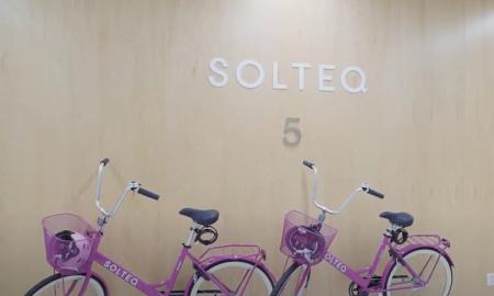 Solteq it yhtiö talous sijoittaminen pörssi
