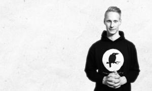 Toni Heiskanen Bitcoin-kirjailija