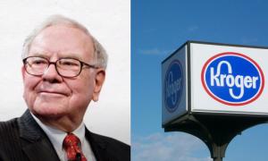 Warren Buffett Kroger