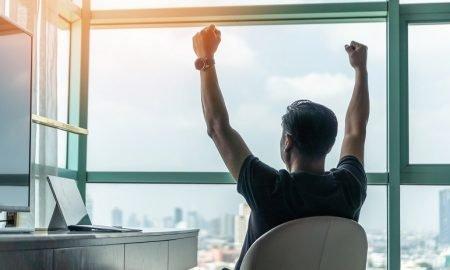onnistuminen tuotto menestys sijoittaminen