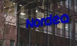 Nordea pankki pankkisektori pankit talous