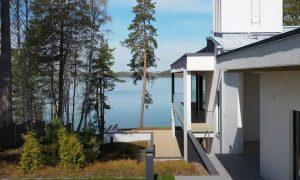 Helsinki Kuusisaari asunto