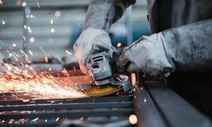 hitsaus työntekijä työllisyys työvoima työmarkkinat työ talous