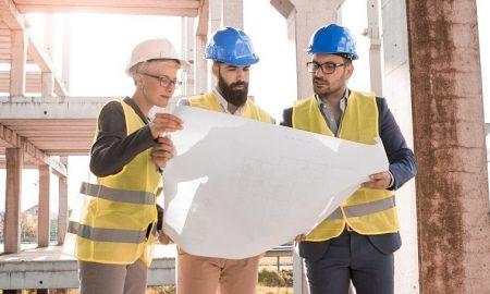 insinööri arkkitehti rakentaminen talous
