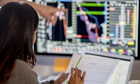 osakemarkkinat osakekauppa treidaus osakkeet sijoittaminen